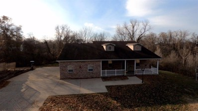 25 Red Rose Drive, Collinsville, IL 62234 - MLS#: 18089971