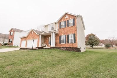 2113 Appomattox Court, Edwardsville, IL 62025 - #: 18089978