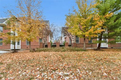 11293 Manchester Road UNIT 6, Kirkwood, MO 63122 - MLS#: 18090000