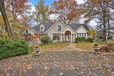 6 Steinmeyer Woods, Edwardsville, IL 62025 - #: 18090024