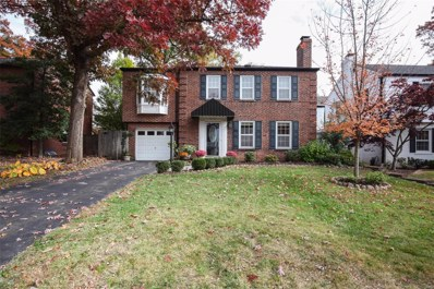 8506 Colonial Lane, St Louis, MO 63124 - MLS#: 18090079