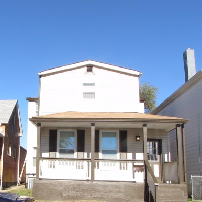 4201 Beethoven Avenue, St Louis, MO 63116 - MLS#: 18090093