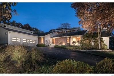1490 Wilton Lane, Kirkwood, MO 63122 - MLS#: 18090094