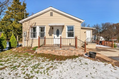 309 Madison Avenue, St Louis, MO 63119 - MLS#: 18090220