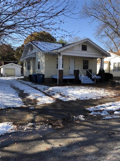 250 10th Street, Wood River, IL 62095 - #: 18090224