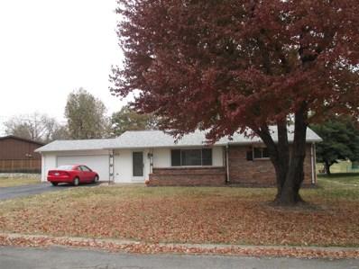 243 Debra Lane, Sparta, IL 62286 - MLS#: 18090237