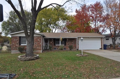 19 Patty Ellen Drive, St Peters, MO 63376 - MLS#: 18090248