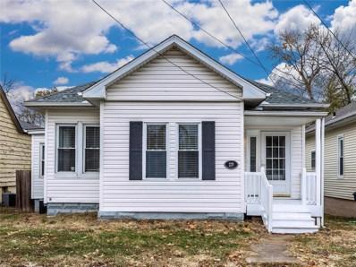 229 Saint Louis Road, Collinsville, IL 62234 - MLS#: 18090265