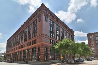 1520 Washington Avenue UNIT 309, St Louis, MO 63103 - MLS#: 18090274