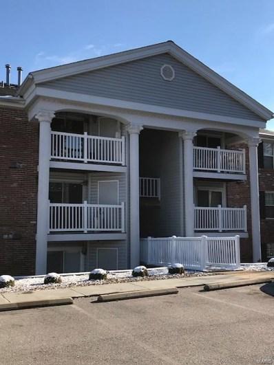 1923 Marine Terrace UNIT E, St Louis, MO 63146 - MLS#: 18090277