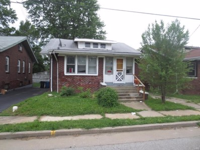 3916 Philbrook Avenue, St Louis, MO 63120 - MLS#: 18090319