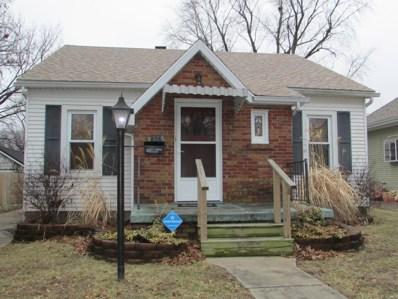 825 Logan Street, Alton, IL 62002 - MLS#: 18090371