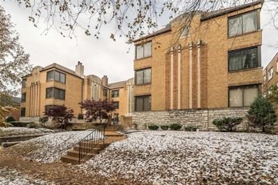 7559 Byron Place UNIT 2W, St Louis, MO 63105 - MLS#: 18090375