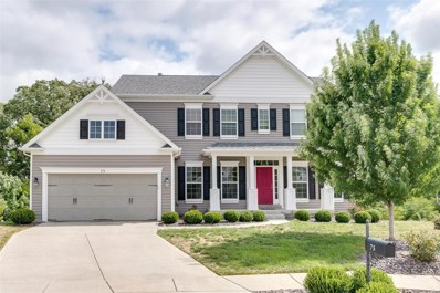 75 Winners Circle, Wentzville, MO 63385 - MLS#: 18090378