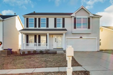 16822 Hickory Trails, Wildwood, MO 63011 - MLS#: 18090400