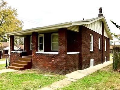4122 Cedarwood, St Louis, MO 63121 - MLS#: 18090414