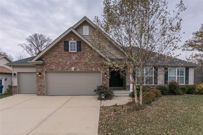 2623 London Lane, Shiloh, IL 62221 - #: 18090430
