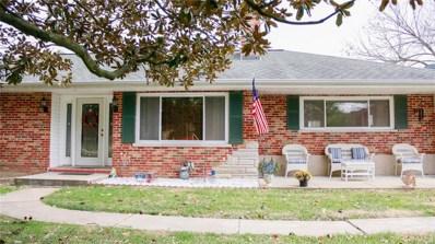 5416 Kerth, St Louis, MO 63128 - MLS#: 18090462
