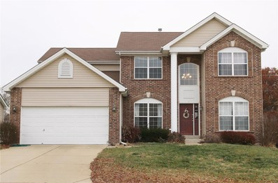 701 Lorillard Street, St Peters, MO 63376 - MLS#: 18090465