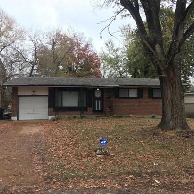 10204 Edgefield, St Louis, MO 63136 - MLS#: 18090491
