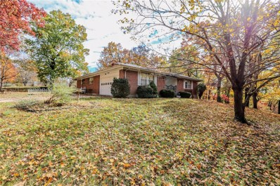 5902 Hunters Ford, Pacific, MO 63069 - MLS#: 18090513