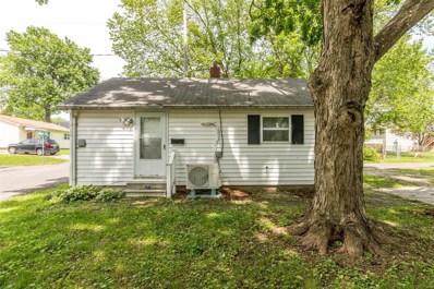 510 Schneider Street, Columbia, IL 62236 - MLS#: 18090535