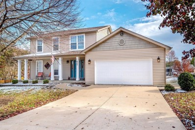825 Glencorse, St Peters, MO 63304 - MLS#: 18090558