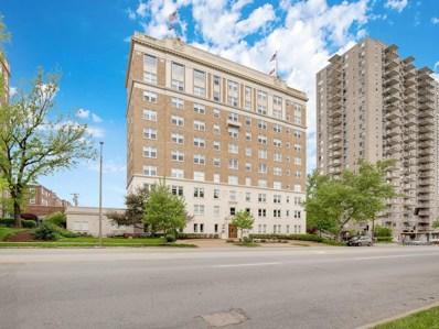 701 S Skinker Boulevard UNIT 1001, St Louis, MO 63105 - #: 18090590