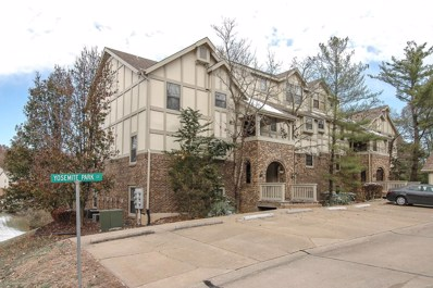 2303 Yosemite Park UNIT C, Maryland Heights, MO 63043 - MLS#: 18090595