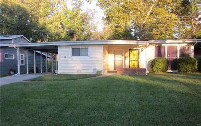 6812 Friarwood, St Louis, MO 63134 - MLS#: 18090608