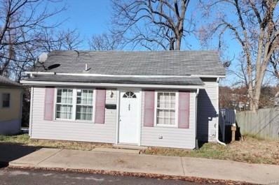 409 S 5th Street, Festus, MO 63028 - MLS#: 18090629