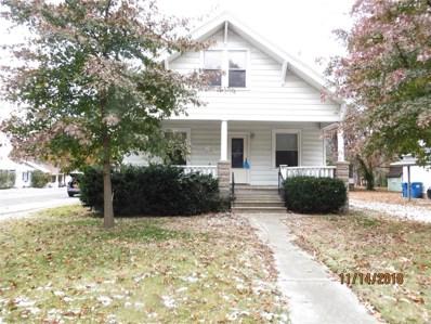 221 Lincoln Street, Edwardsville, IL 62025 - #: 18090642