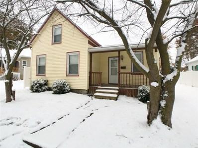 207 W 1st Street, Mount Olive, IL 62069 - MLS#: 18090655