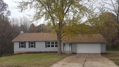 5000 Rhett Butler Way, Villa Ridge, MO 63089 - MLS#: 18090658