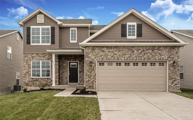 4601 Richmond Forest Drive, Florissant, MO 63034 - MLS#: 18090678