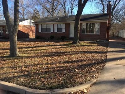 1206 Gilbert Avenue, St Louis, MO 63119 - MLS#: 18090684