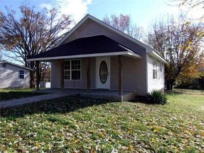 909 Ethel, Park Hills, MO 63601 - MLS#: 18090694