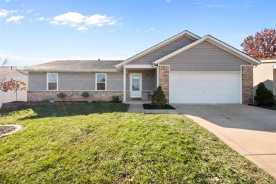 6430 Clover Farm, O\'Fallon, MO 63368 - MLS#: 18090730