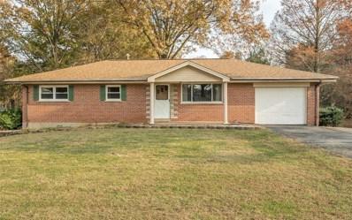 5550 Homeward Lane, St Louis, MO 63129 - MLS#: 18090787