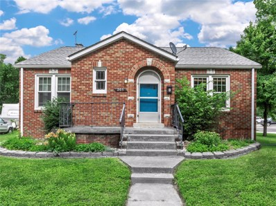 205 Staunton Road, Troy, IL 62294 - MLS#: 18090828