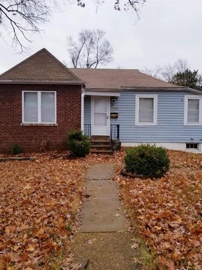 5332 Olene Drive, St Louis, MO 63121 - MLS#: 18090830