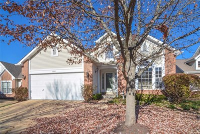 1000 Cambridge Place Court, Chesterfield, MO 63017 - MLS#: 18090849