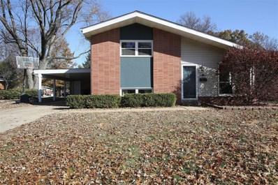 464 Buena Vista Street, Edwardsville, IL 62025 - #: 18090852