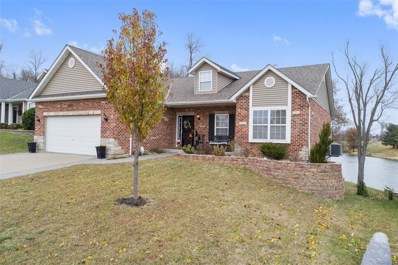 432 Micahs Way, Columbia, IL 62236 - #: 18090858