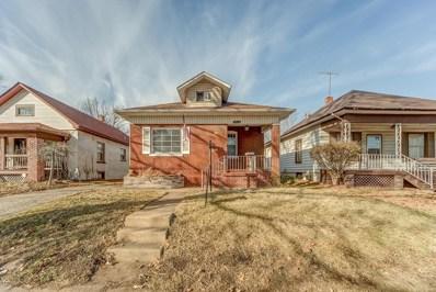 2513 Iowa Street, Granite City, IL 62040 - #: 18090863