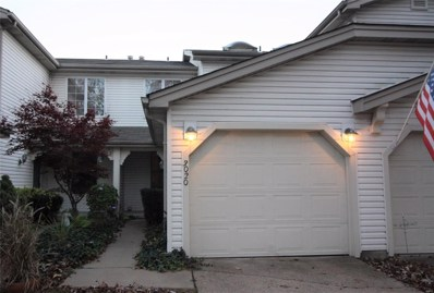 3020 Autumn Lakes Court, Maryland Heights, MO 63043 - MLS#: 18090864