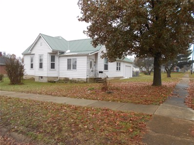 302 E Lincoln, Owensville, MO 65066 - MLS#: 18090865