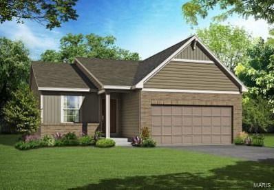 158 Noahs Mill Drive, Lake St Louis, MO 63367 - MLS#: 18090880