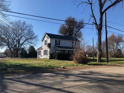 1001 Weber, Farmington, MO 63640 - MLS#: 18090914