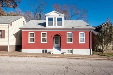 312 S Jackson Street, Belleville, IL 62220 - MLS#: 18090987